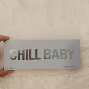 💖NWT Kylie Jenner Chill Baby Palette